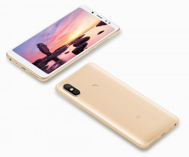 Redmi Note 7 China Version