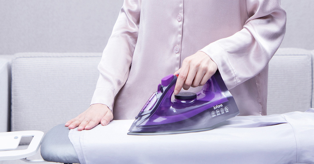 Xiaomi Lofans Langfi Cordless Steam Iron