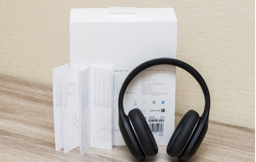 Xiaomi Mi Headphones Bluetooth