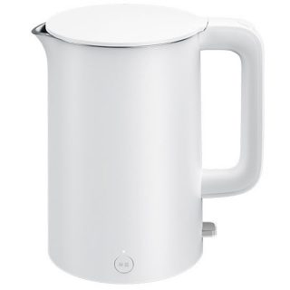 Обзор чайника Xiaomi Mijia Electric Kettle 1S