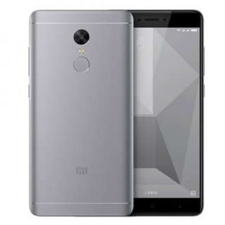 Обзор Xiaomi Redmi Note 4X