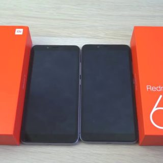Redmi 6 vs Redmi 6a — трудности