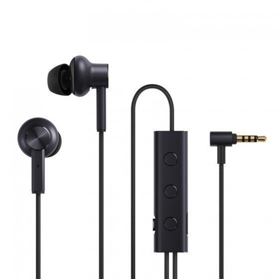 Xiaomi Mi Noise Headset Reduction